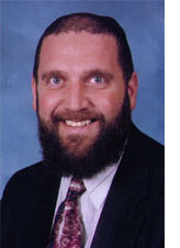 Rabbi Baruch Lederman