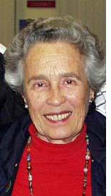 Eileen Wingard