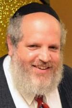 Rabbi Yeruchem Eilfort
