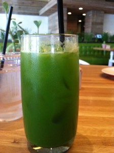 True Food Kitchen's Kale Aid