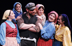 Why Is Fiddler So Appealing To Non Jewish Audiences