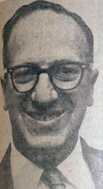 Robert Spiegel Allocations Committee Chairman