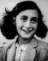 Anne Frank, 1942 (Photo: Wikipedia)