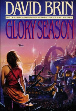 'Glory Season' by David Brin