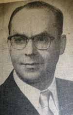 Rabbi Baruch Stern