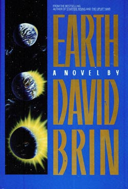 'Earth' by David Brin