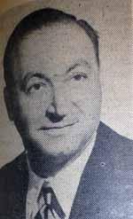 Rabbi Monroe Levens