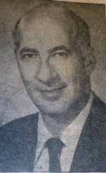 Rabbi Morton Cohn