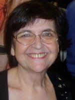 Susie Rosenbluth
