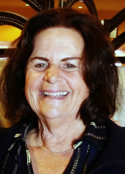 Linda Neiman