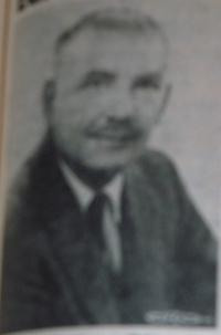 Maxwell Kaufman