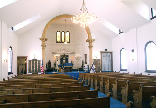 Jewish Presence Diminishes In Butte Montana San Diego
