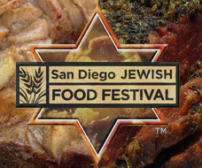 Temple Adat Shalom Food Festival