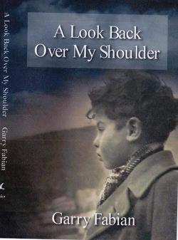 look back over my shoulder