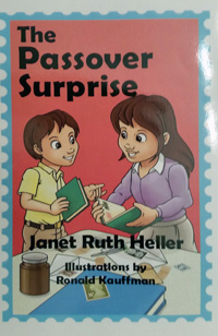 Passover Surprise