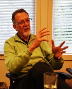 Rabbi Roberto D. Graetz