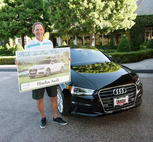 Guardians Of San Diego Golf Tennis Set For July 25 San