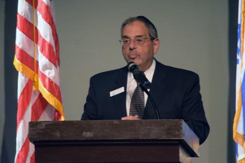 Michael Sonduck