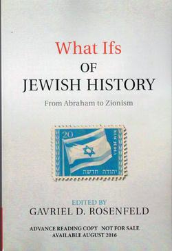 what ifs of jewish history