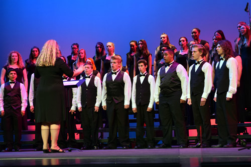 The Bel Canto Ensemble