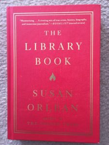 Book Review: 'The Library Book' | San Diego Jewish World